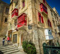 Valletta, Foto: Maltská centrála cestovního ruchu