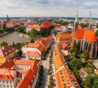 Varšava Foto: Shutterstock