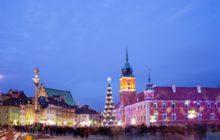Staré Město ve Varšavě, Foto: Shutterstock
