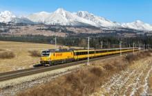 RegioJet zavede od prosince přímý vlakový spoj Praha – Zvolen