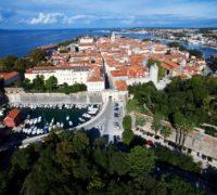 Zadar, Foto: Velid Jakupović Gricko