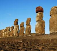 Chile zkracuje turistické pobyty na Velikonočním ostrově