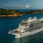 Obří lodí Viking Star vyrazila na první čistě karibskou plavbu