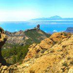 Gran Canaria: Poznáváme vnitrozemí a vrcholky ostrova