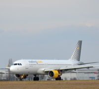 Společnost Vueling zahajuje nové letecké spojení mezi Prahou a Florencií