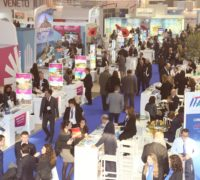 Foto: World Travel Market 2016, ExCeL London - Italy