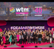 World Travel Market London 2019, ExCeL London - The WTM Team 2019