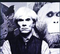 Andy Warhol v Holešově