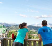 Wiener Alpen in Niederösterreich Tourismus