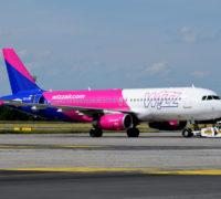 WizzAir spojí Prahu s Kišiněvem