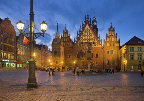 Zdroj: Polská turistická organizace