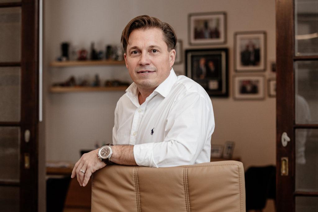 Tomáš Novák: Chceme být nejmodernější cestovní kanceláří u nás