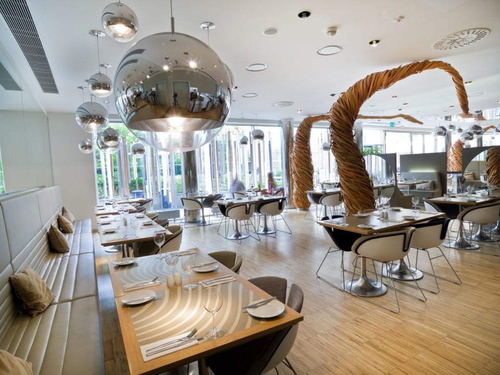 Restaurant Noodles  Foto: Archiv hotelu