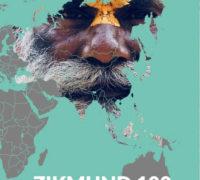 Projekt Zikmund 100 má svou knižní podobu