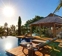 Nový ekologický hotelový resort na Zanzibaru je od českých architektů