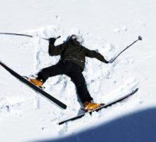 Průzkum: Nejrizikovějšími sporty jsou lyžování a snowboarding