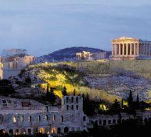 Řecko by se českým turistům mohlo otevřít od července