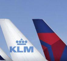 Air France,KLM, Delta a Virgin Atlantic uzavřely celosvětové partnerství