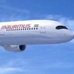 Novinky a ocenění Air Mauritius