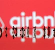 Airbnb již není ve ztrátě