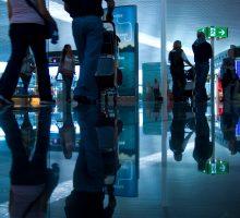 IATA vyzývá k testování všech cestujících u mezinárodních letů