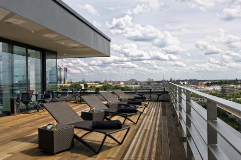ande's hotel Berlin