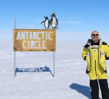Austrálie najme v Antarktidě během zimy 200 pracovníků
