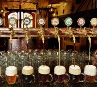Nová mapa vás provede po jedinečných pivovarech Středočeského kraje