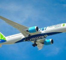 Z Prahy do Hanoje na křídlech Bamboo Airways