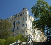 Hotel Belvedere, Foto: www.axxos.cz