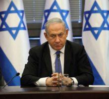 Karanténa pro všechny, kdo vyrazí do Izraele