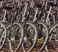 Ročně jsou ukradena jízdní kola za 100 milionů korun – klasický zámek nestačí