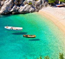 Podíváme se ještě letos na nádhernou pláž Punta Rata? Foto: Bigstock