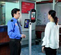 Cestující Emirates mohou poprvé využít biometrickou identifikaci
