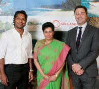 WTM London unveils – Sri Lanka as Premier Partner for 2019