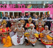 WTM London 2019 sees Increase in Industry Leaders
