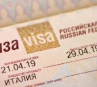 Rusko začne vydávat elektronická víza. Jaké vízum potřebujete teď?