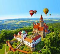 Olomoucký kraj bude mít centrálu cestovního ruchu