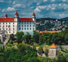 Slovensko zařadí Česko kvůli koronaviru mezi rizikové země