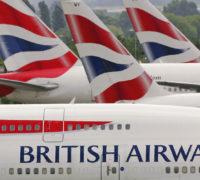 Palubní personál British Airways znovu uvažuje o stávce