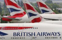 British Airways nabídne první přímé spojení mezi Evropou a Durbanem