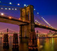Brooklyn – barevný ostrov v New Yorku