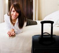 Airbnb spolupracuje s řetězci, které se specializují na služební cesty