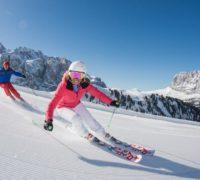 Dolomiti Superski zahajují 45. zimní sezonu svelkými investicemi