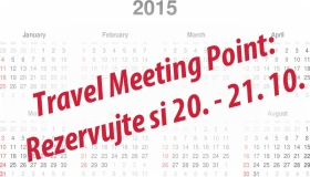 Travel Meeting Point 2015 bude v říjnu