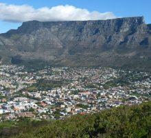 Jihoafrická republika otevírá hranice cizincům