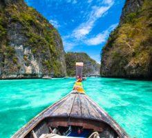 Go a Regiontour partnery s Thajskem