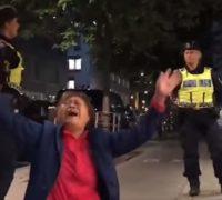 Čína si stěžovala Švédsku na zacházení s turisty