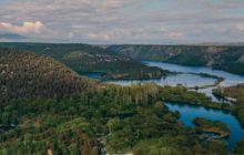 Národní park Krka, Foto: www.parkovihrvatske.hr
