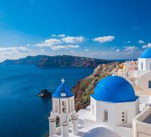 Užijte si nekonečné řecké léto